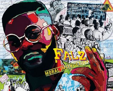 falz E no finish mp3 download