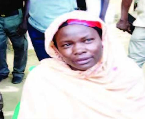 The Kano Woman Arrested for Fraud