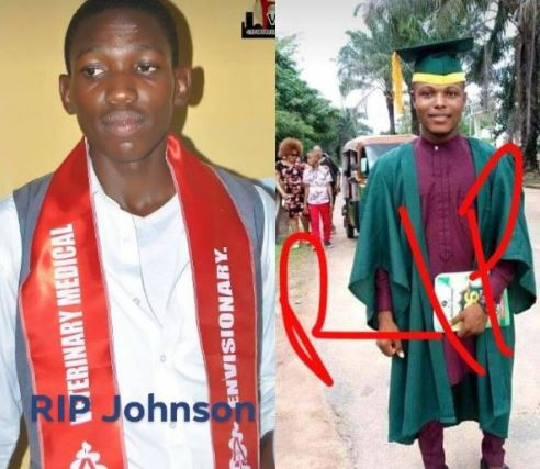 Two students of Michael Okpara university of Agriculture drown during pool party